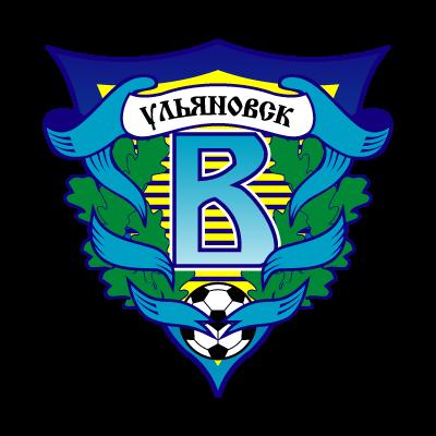 FK Volga Ulyanovsk logo vector