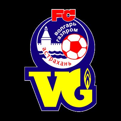 FK Volgar-Gazprom Astrakhan logo vector