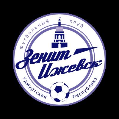 FK Zenit-Izhevsk logo vector