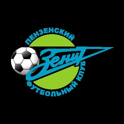 FK Zenit Penza logo vector