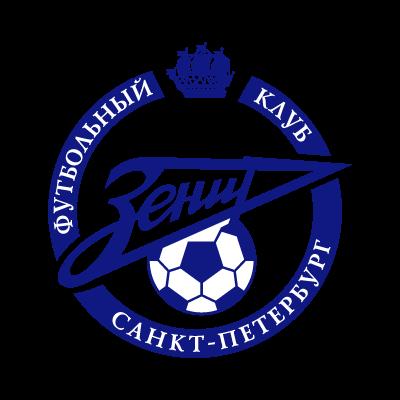 FK Zenit Saint Petersburg (Old) logo vector