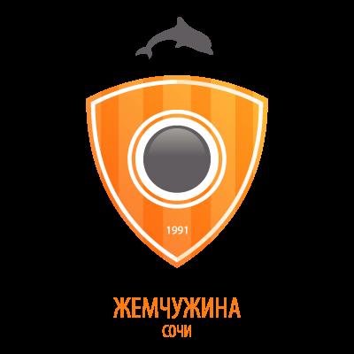 FK Zhemchuzhina-Sochi logo vector