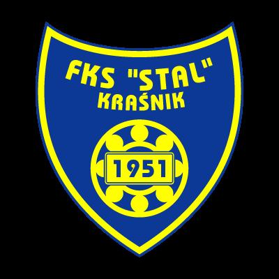 FKS Stal Krasnik logo vector
