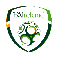 Football Association of Ireland (2008) vector logo