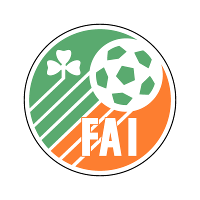 Football Association of Ireland logo vector