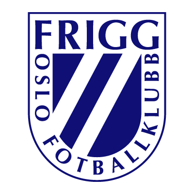 Frigg Oslo FK logo vector
