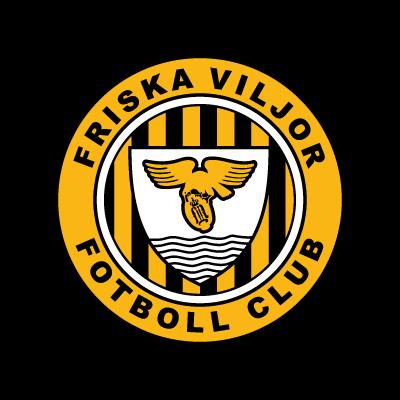 Friska Viljor FC logo vector