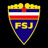 Fudbalski Savez Jugoslavije vector logo