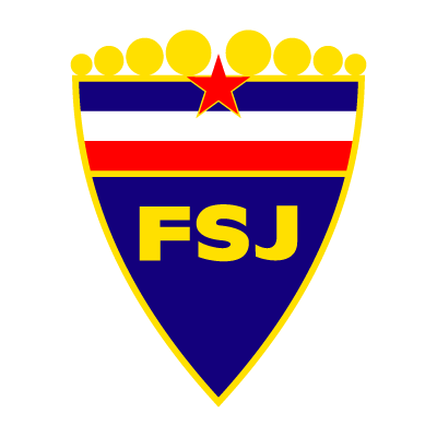 Fudbalski Savez Jugoslavije logo vector