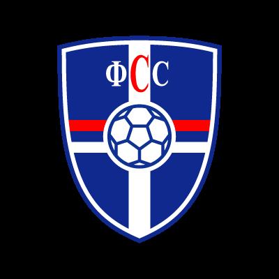 Fudbalski Savez Srbije logo vector