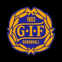 GIF Sundsvall vector logo