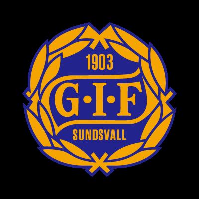 GIF Sundsvall logo vector
