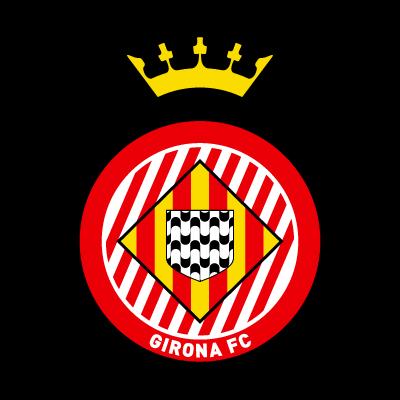 Girona F.C. logo vector
