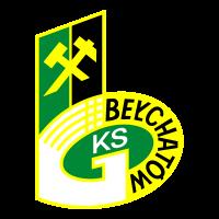 GKS Belchatow (1977) vector logo