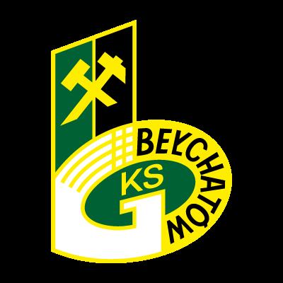 GKS Belchatow (2008) logo vector