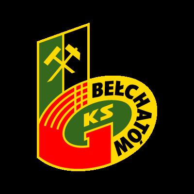 GKS Belchatow logo vector