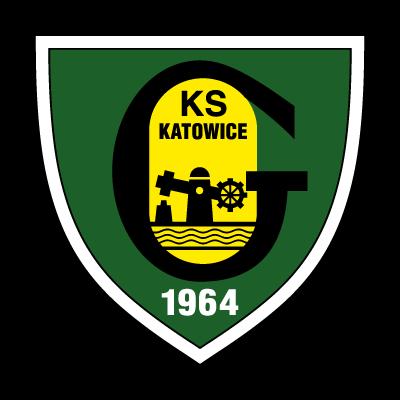 GKS GieKSa Katowice logo vector