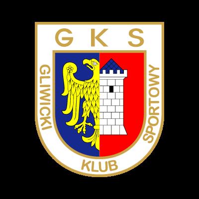 GKS Gliwice logo vector