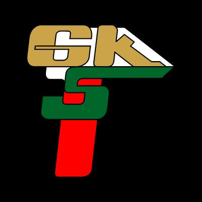 GKS Gornik (2008) logo vector