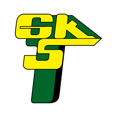 GKS Gornik logo vector