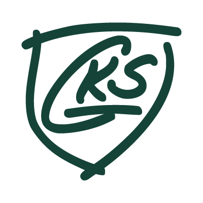 GKS Katowice (Old occasional) logo vector