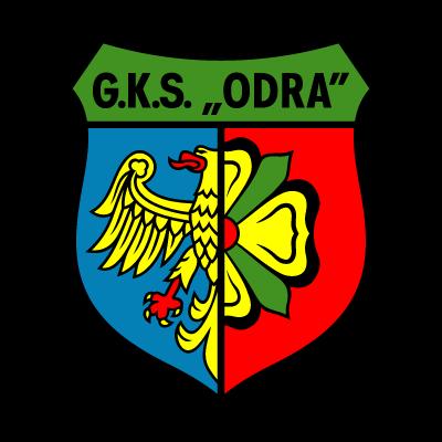 GKS Odra Wodzislaw Slaski logo vector