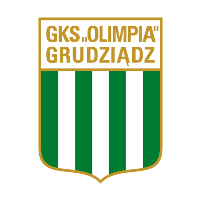 GKS Olimpia Grudziadz logo vector