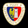 GKS Piast Gliwice (1996) logo vector