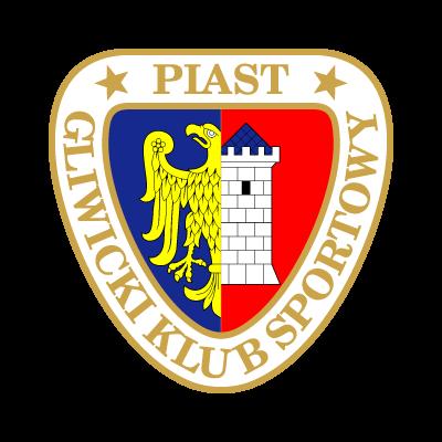 GKS Piast Gliwice (2008) logo vector