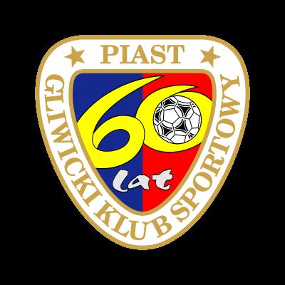 GKS Piast Gliwice (lat) logo vector