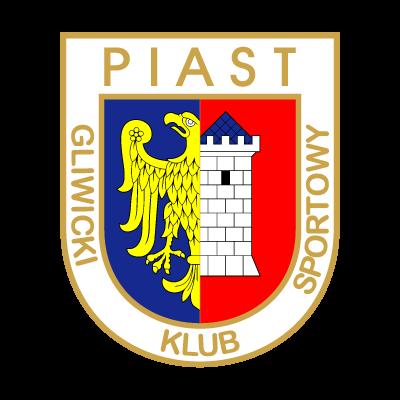 GKS Piast Gliwice logo vector