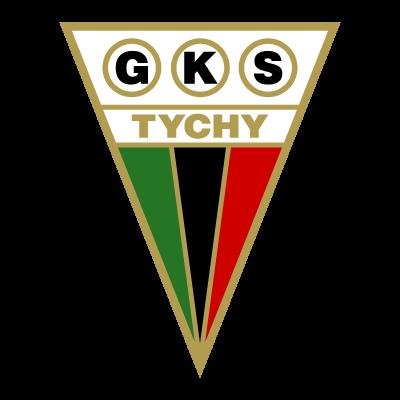 GKS Tychy logo vector