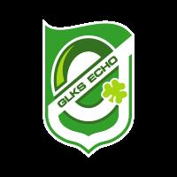 GLKS Echo Zawada vector logo
