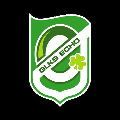 GLKS Echo Zawada logo vector
