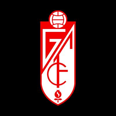 Granada C. de F. logo vector
