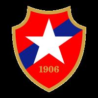 GTS Wisla Krakow (1906) vector logo