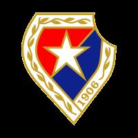 GTS Wisla Krakow (Jakub) vector logo