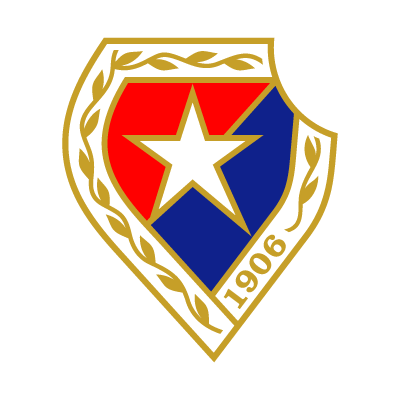 GTS Wisla Krakow (Jakub) logo vector