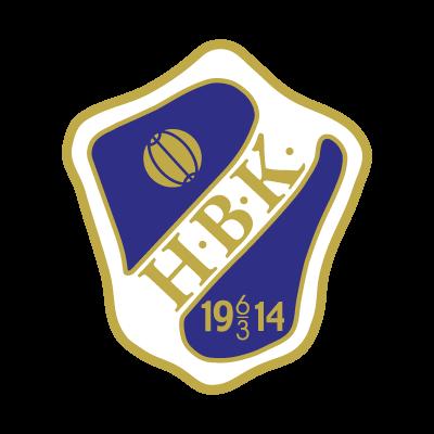 Halmstads Bollklubb logo vector