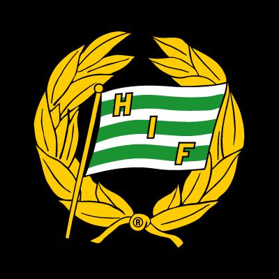 Hammarby IF logo vector