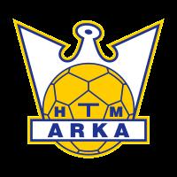 Harmon-Tomas-Maraton Arka Gdynia vector logo