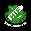 Hassleholms IF (2009) logo vector