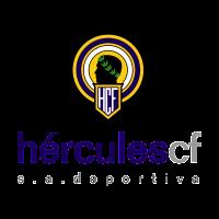Hercules C.F. (2009) vector logo