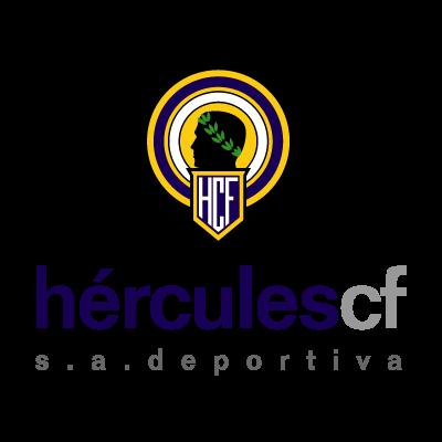 Hercules C.F. (2009) logo vector