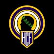 Hercules C.F. logo vector