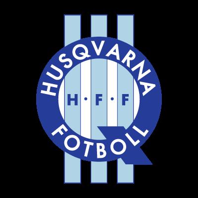 Husqvarna FF logo vector