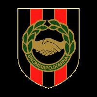 IF Brommapojkarna vector logo