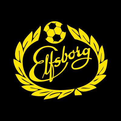 IF Elfsborg logo vector