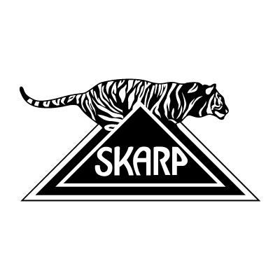 IF Skarp (Old) logo vector