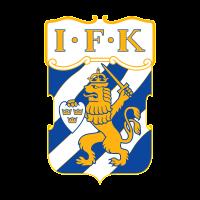 IFK Goteborg vector logo